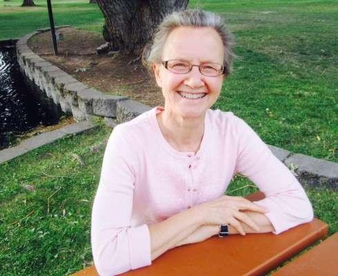 Women of Grace & Grit: Janette Braaten