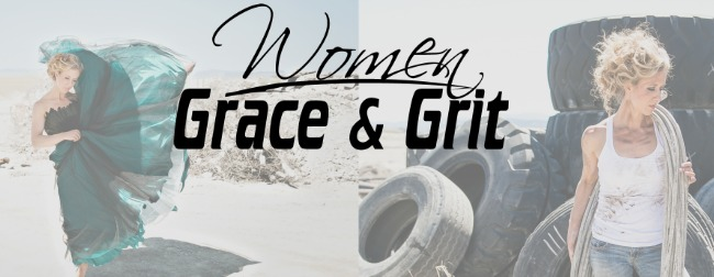 Women of Grace and Grit