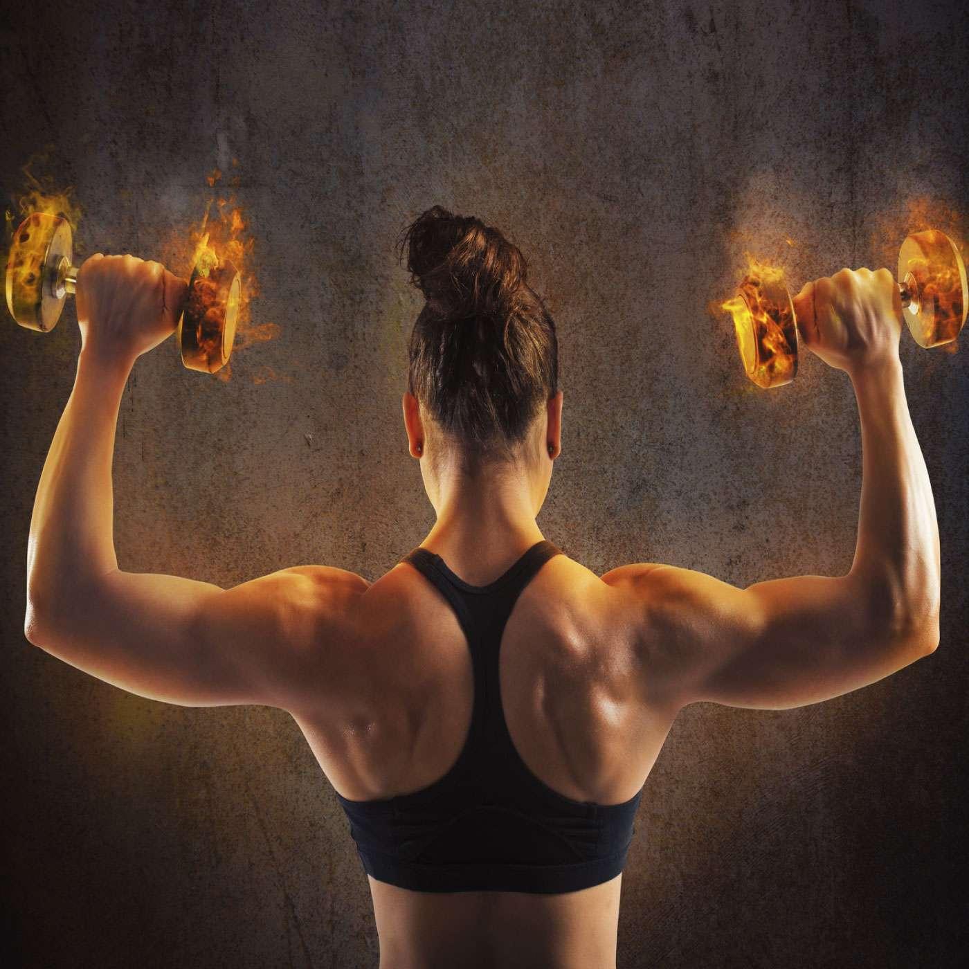 Strength Training: The Secret to Metabolic Power
