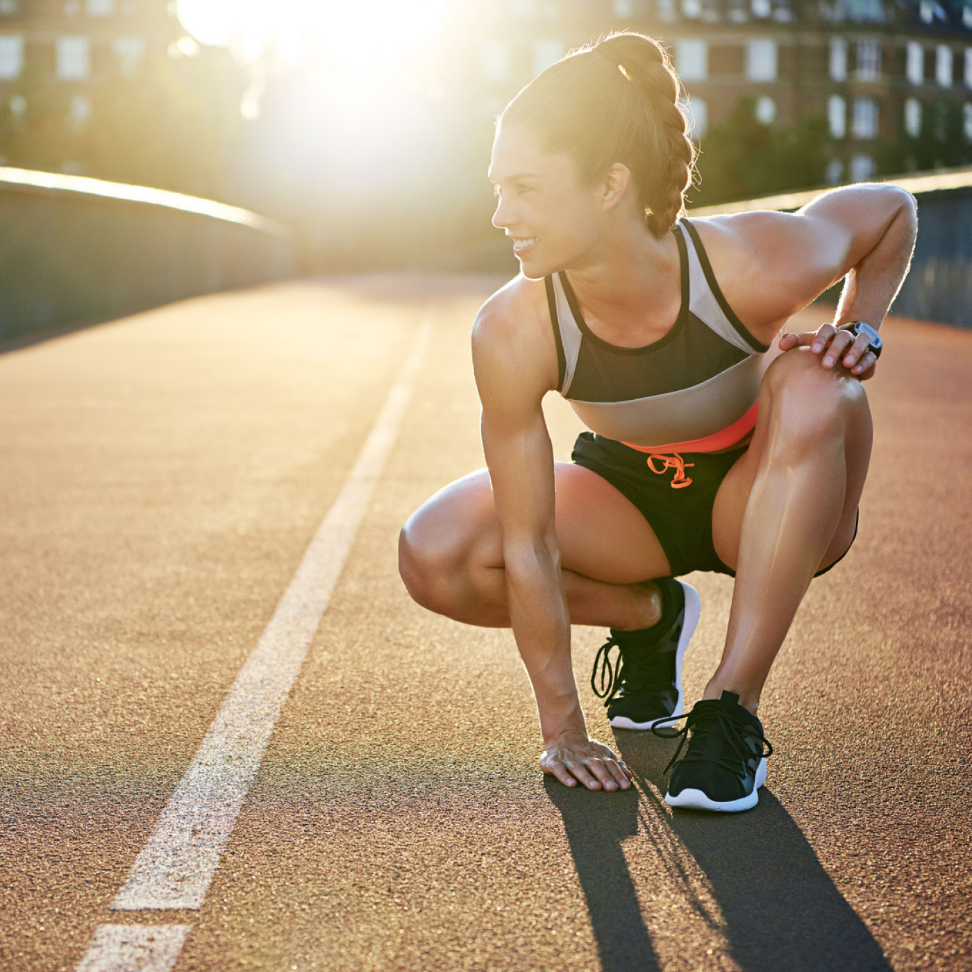 062: Bridging the Gap Between Rehab & Fitness for Women w/ Julie Wiebe, PT