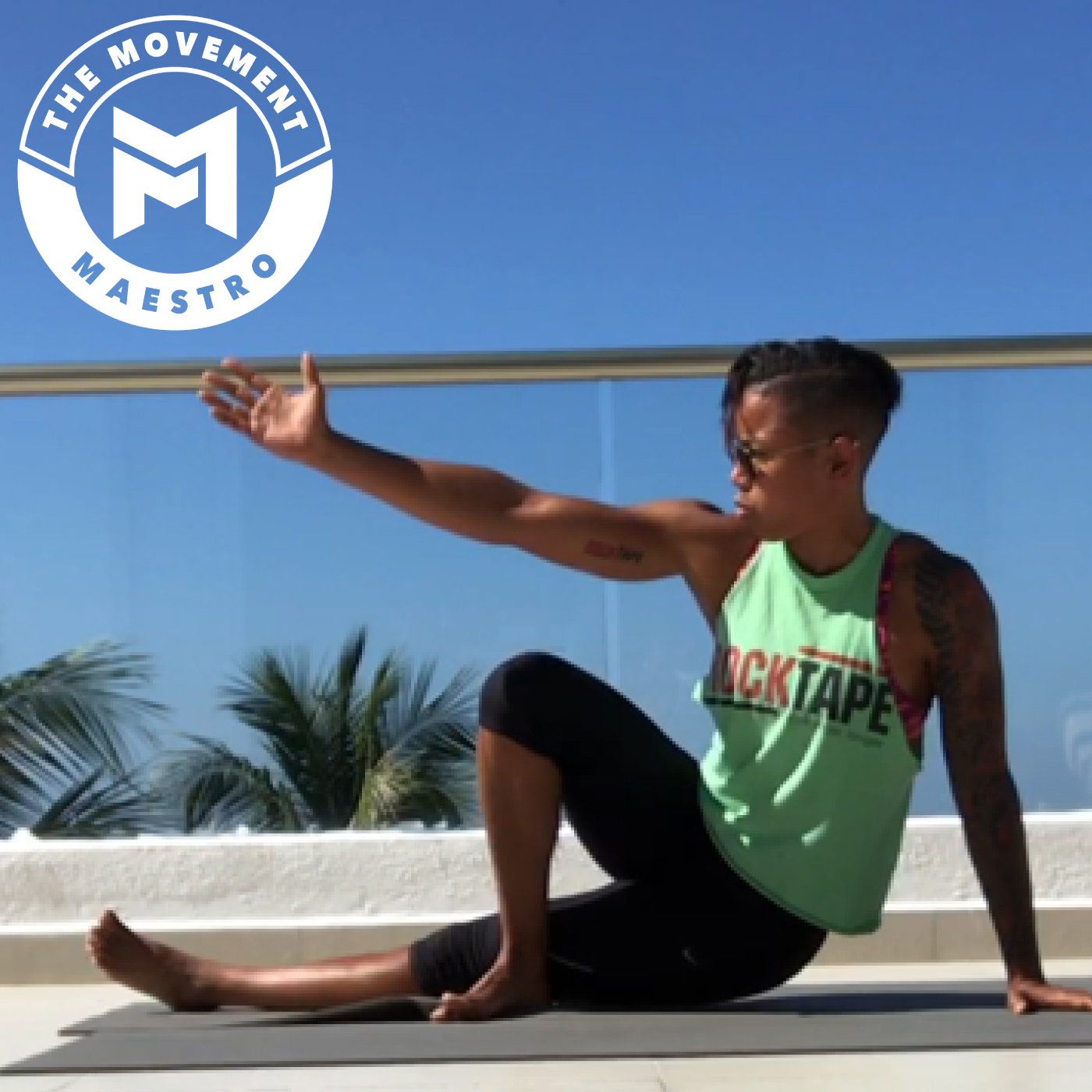 074: Treating Movement NOT Muscles w/ Shanté Cofield