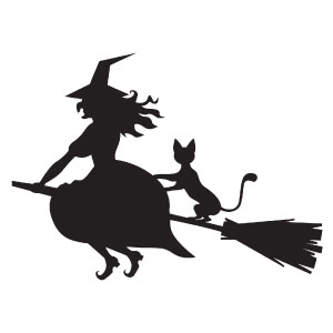 The Secret to Sugar-less Halloweens: The Switch Witch