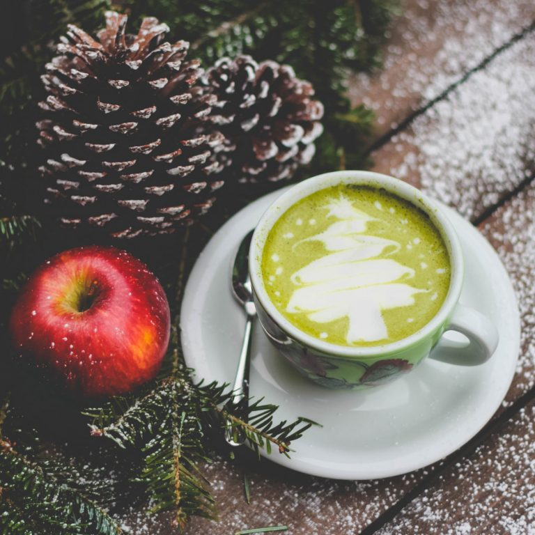 095: 12 Tips for a Healthier Holiday Season
