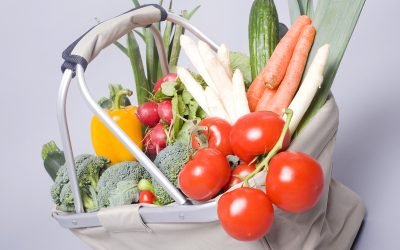 7 Easy Ways to Invest in Your Health at the Grocery Store