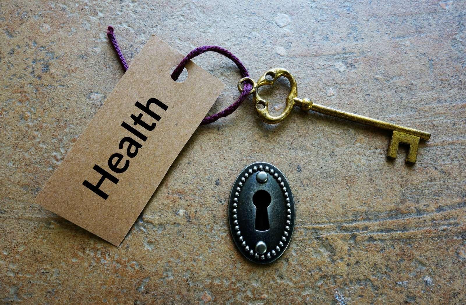 The Key to Stellar Health