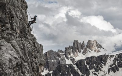 The Necessity of Acclimating as You Get Closer to Your Goals