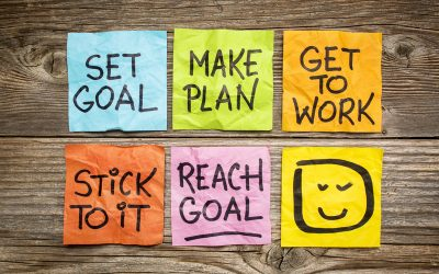 5 Simple Shifts to Help You Reach Your Health Goals