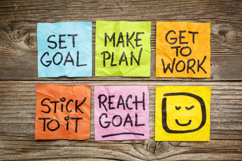 5 Simple Shifts To Help You Reach Your Health Goals Grace Grit