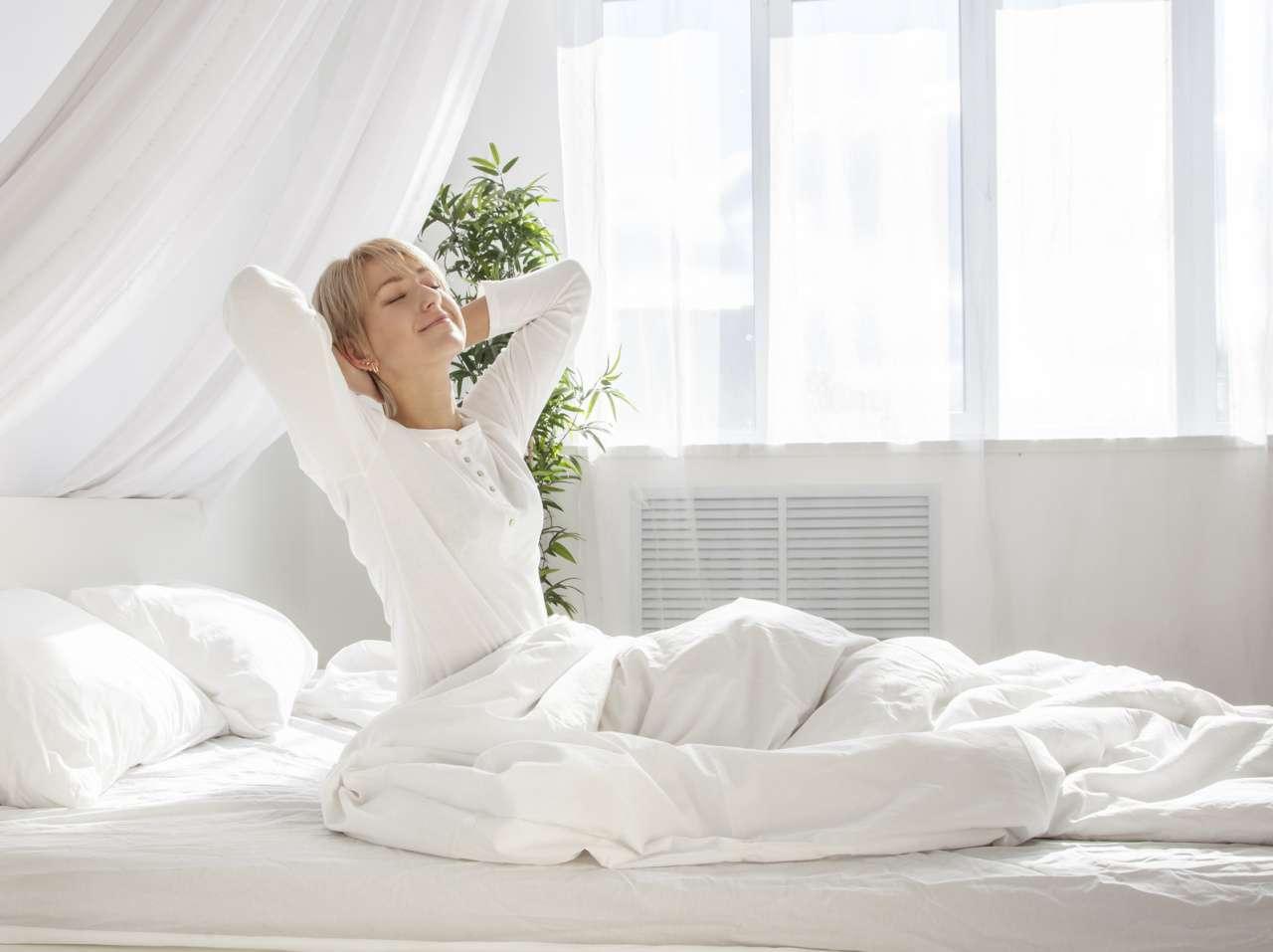 12 Tips for Getting Better Sleep, More Often