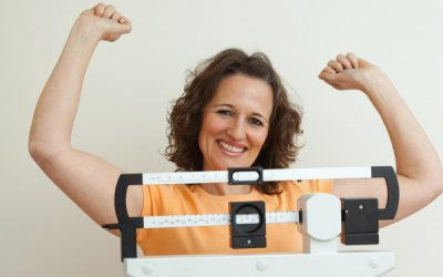 3 Simple Ways to Mend Your Relationship With the Scale