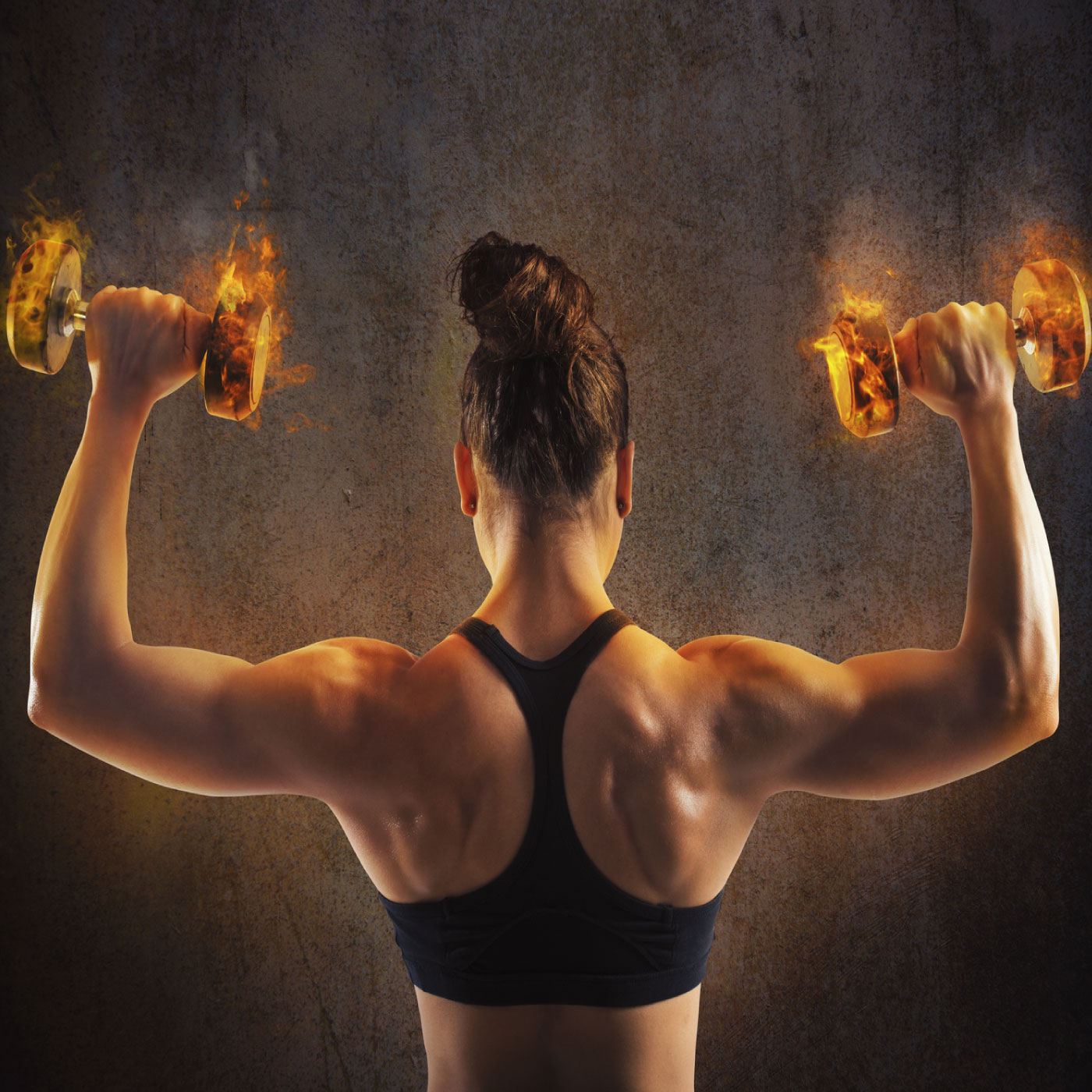 Strength Training: The Secret to Metabolic Power