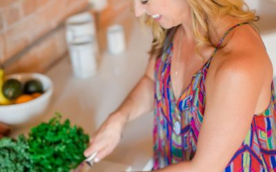 Kitchen Health 101