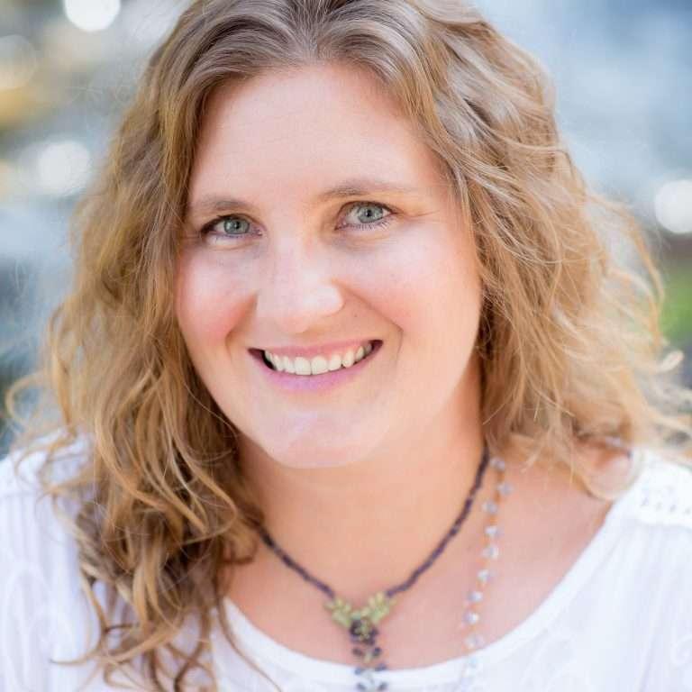 091: The Secret to an Anti-Inflammatory Diet w/ Jenny Carr