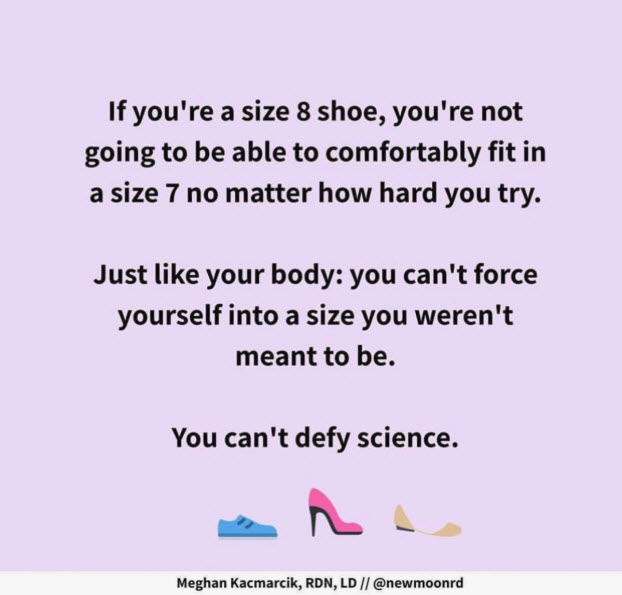 You Can't Defy Science