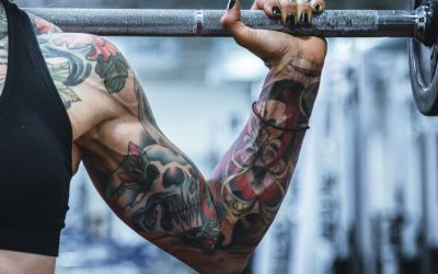 Tips For Developing Your Motivation Muscle