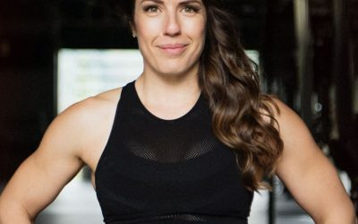 152: Permission to Evolve w/ Steph Gaudreau