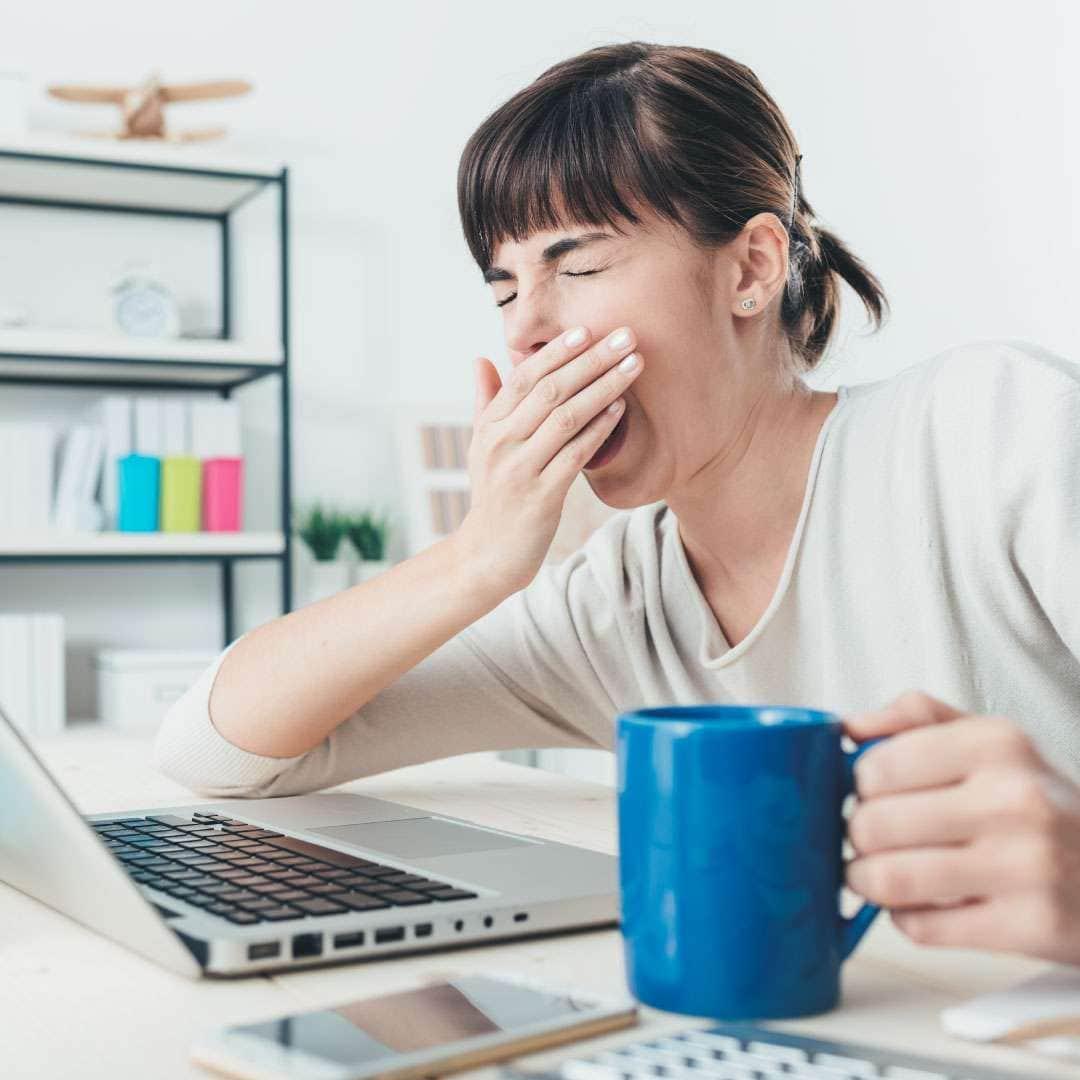 158: Sleep Deprivation: A Public Health Crisis