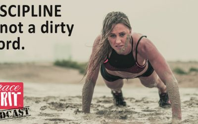163: Discipline is not a dirty word.