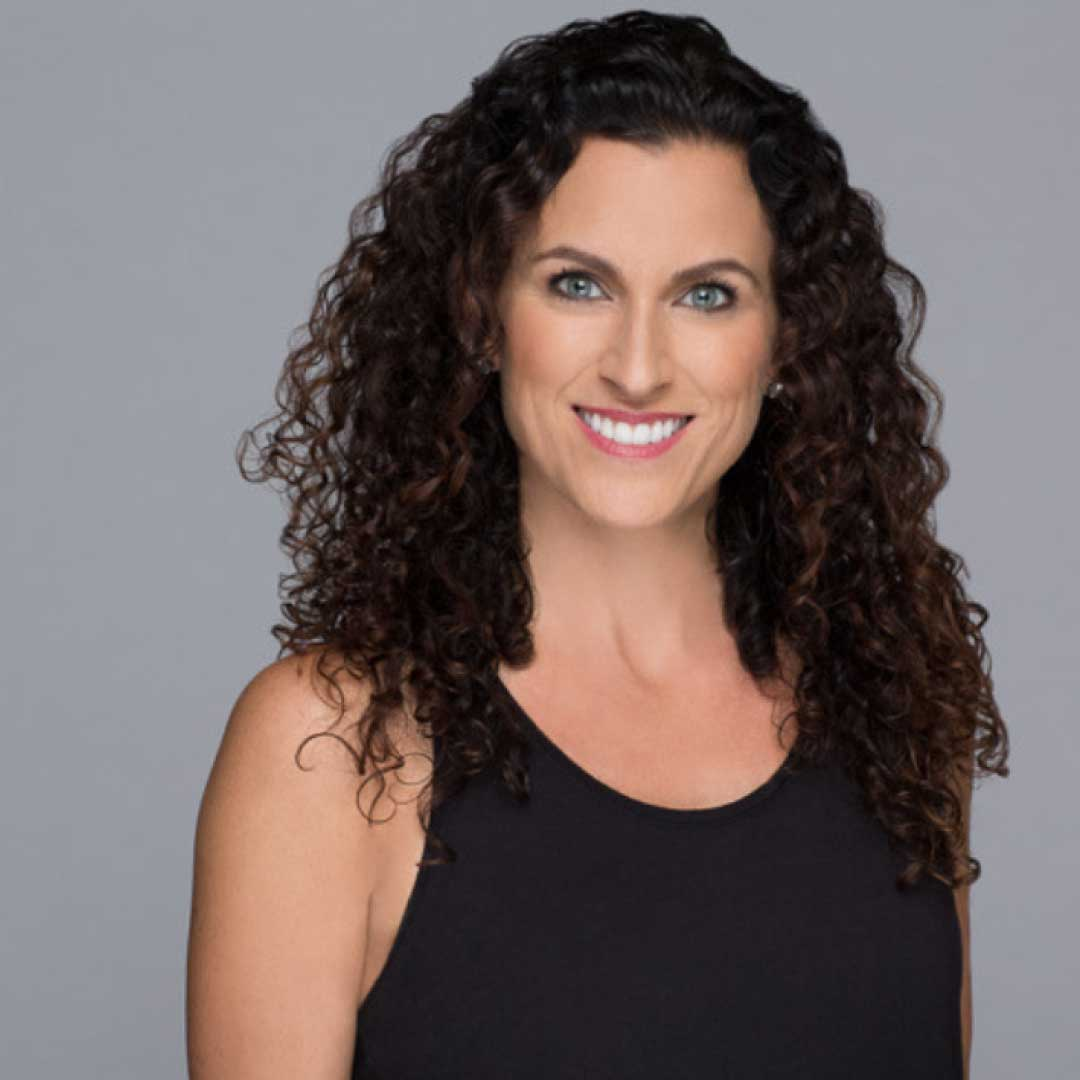 169: The Courageous Act of Improving Your Mental Health w/ Dr. Sarah Sarkis