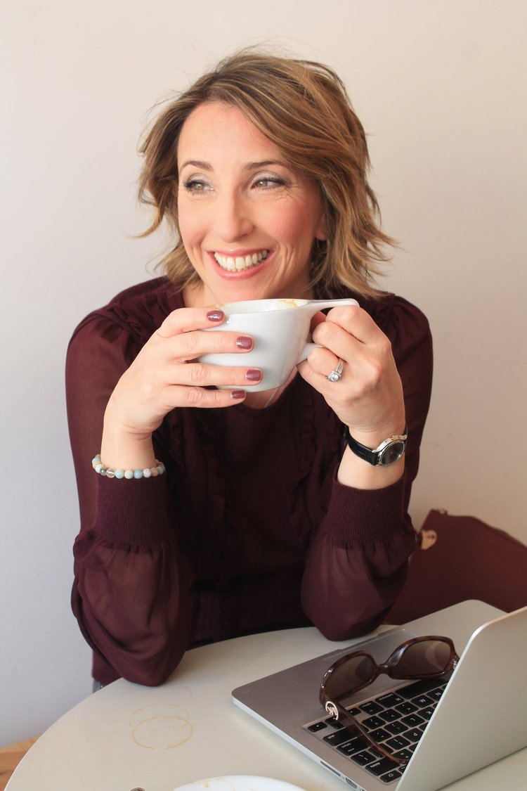 170: Why You Drink and How To Stop w/ Veronica Valli