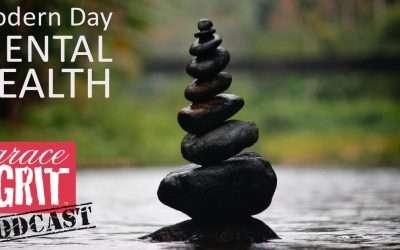 167: Modern Day Mental Health