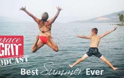 172: Best Summer Ever