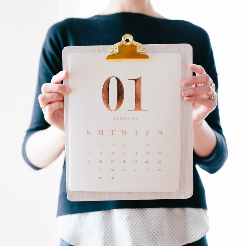 193: 10 Q's to Design a Year to Remember