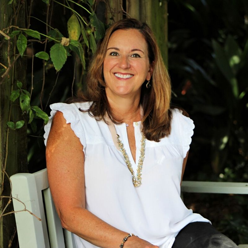 199: Customizing Your Journey Back to Health w/ Mary Miller Brooks