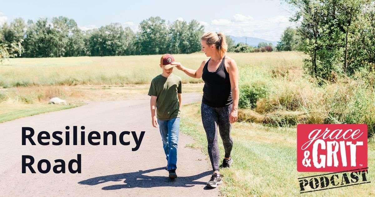 200: Resiliency Road