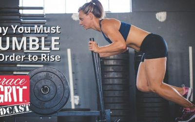 203: Why You Must Rumble in Order to Rise