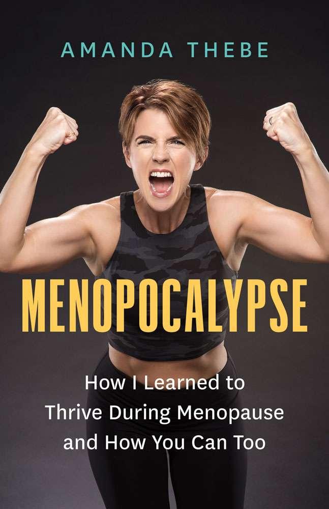 Menopocalypse w/ Amanda Thebe