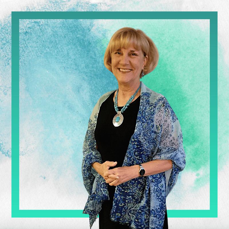 242: A Woman of Grace & Grit: Patti Ziegler