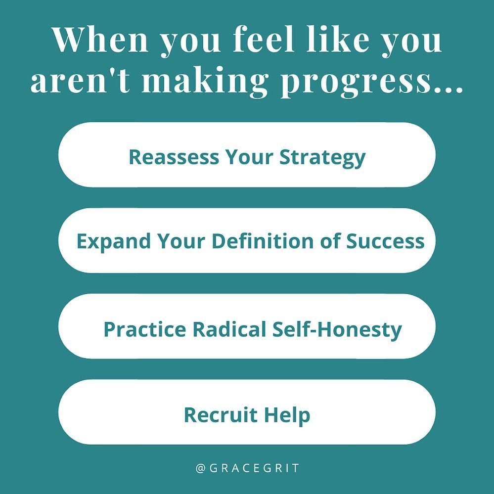 self-doubt strategies